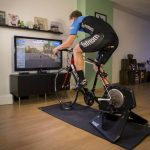 Comparatif Home trainer velo interactif Evaluation 2020