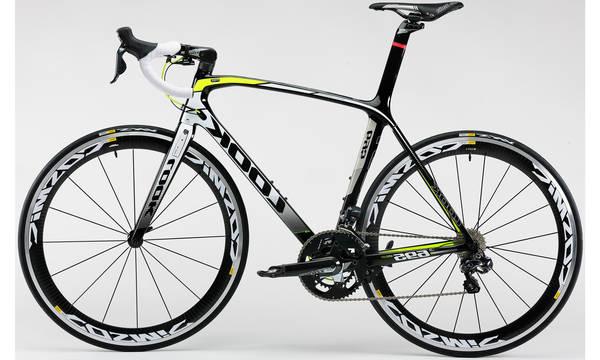 vélo de biking bh sb2.6