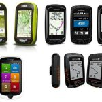 Comparatif Garmin edge Evaluation 2020